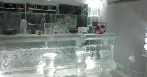 Ледяной бар